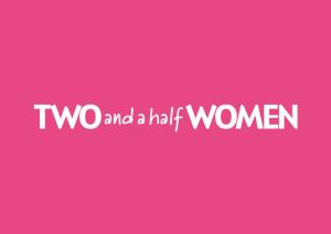 TwoAndAHalfWomen